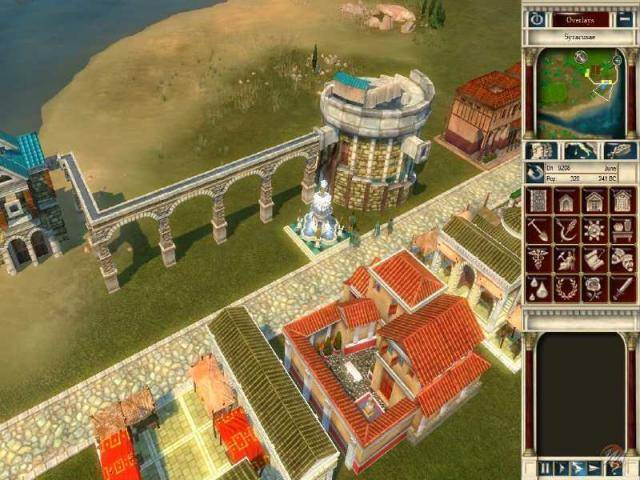 Caesar IV Demo download