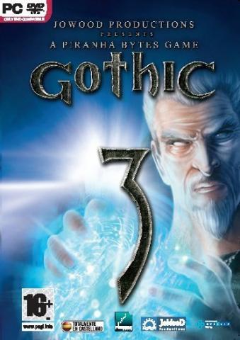Gothic 3 Demo