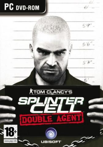 Splinter Cell Double Agent Demo download