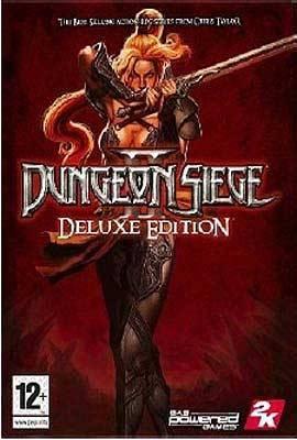 Dungeon Siege 2 Demo