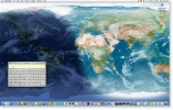 EarthDesk Vista principale