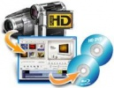 Ulead DVD MovieFactory Supporto HD