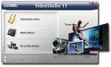 Ulead Video Studio 6.1 kB 200x122