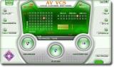 AV Voice Changer Pannello principale