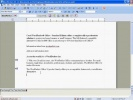 WordPerfect Office Interfaccia e utilizzo dell'editor di testi