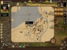 The Guild 2: Pirates of the European Seas Demo Mappa del Gioco