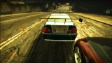 Need For Speed Corsa tra due auto