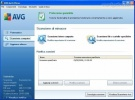AVG Anti-Virus Scansione