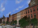 Tycoon City: New York Demo Grafica degli edifici