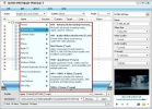 ImTOO DVD To Video Finestra informazioni file