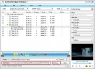 ImTOO DVD To Video Finestra impostazione percorso file
