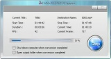 WinX DVD Ripper Conversione