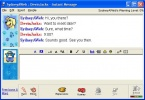 AOL Instant Messenger (AIM) Chat