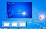 Windows 8 Schermata di logon