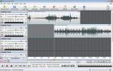MixPad Audio Mixer Aggiungere dei brani