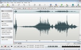 WavePad Sound Editor Aggiungere un brano