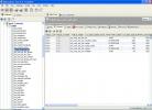 DbVisualizer Schermata gestione database