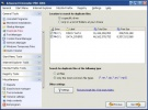 Advanced Uninstaller Pro Finestra Ricerca File Duplicati