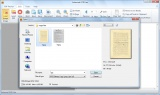 Advanced OCR Free Apertura di un file immagine