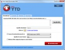 YTD Video Downloader Pagina di download video