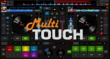 Virtual DJ Multi TouchScreen gratis