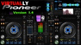 Virtual DJ Pioneer Skin download