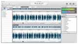 Sound Forge Audio editing sul Mac