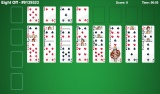 Free FreeCell Solitaire Variante del solitario Eight Off