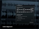 Cubase Allineamento dell'audio