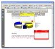 Adobe Acrobat Esempio di file con commenti dei collaboratori