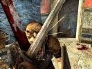 Dark Messiah of Might and Magic Demo Ingame contro un goblin